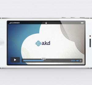 <span>AKD corporate film</span><i>→</i>
