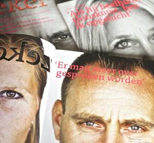 <span>Zeker magazine</span><i>→</i>